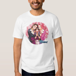 Mia, Maya & April T-shirt