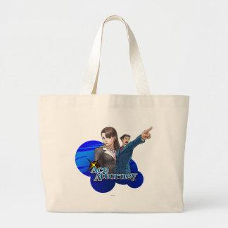 Mia & Phoenix Tote Bags