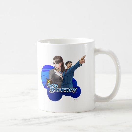Mia & Phoenix Coffee Mug