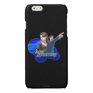 Mia & Phoenix Glossy iPhone 6 Case