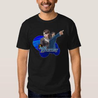 Mia & Phoenix Tee Shirt