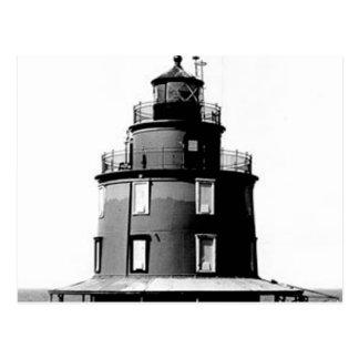 Miah Maull Shoal Lighthouse Postcard