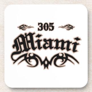 Miami 305 posavaso