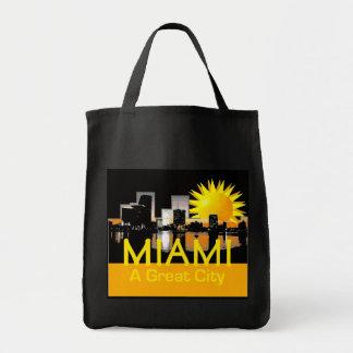 MIAMI A Great City Bag