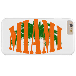 Miami Barely There iPhone 6 Plus Case