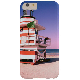 Miami Beach #01 Barely There iPhone 6 Plus Case