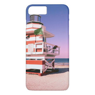 Miami Beach #01 iPhone 7 Plus Case