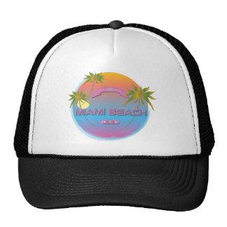 Miami-Beach,-Fl-est-1870.png Trucker Hat