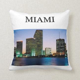 miami beach florida gifts t-shirts pillows