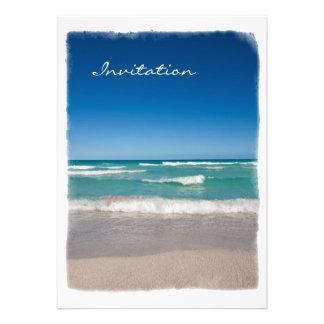 Miami Beach - Invitation