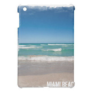 Miami Beach - iPad case