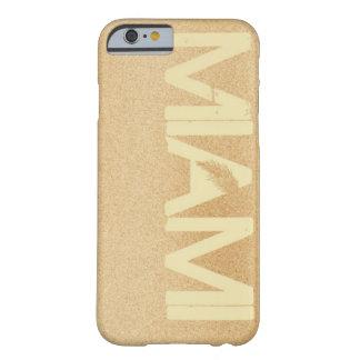 MIAMI Beach iPhone 6 case