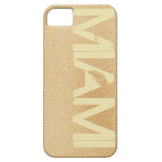 MIAMI Beach iPhone Case