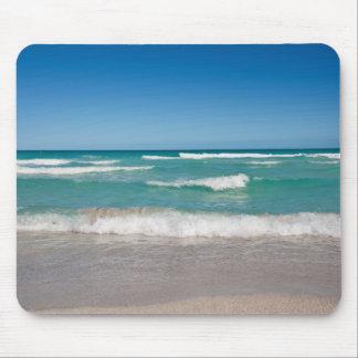 Miami Beach - Mousepad Alfombrilla De Ratones