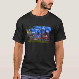 Miami Beach Ocean Drive T-Shirt