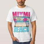 Miami Beach Playeras