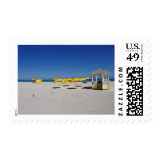 Miami Beach Postage