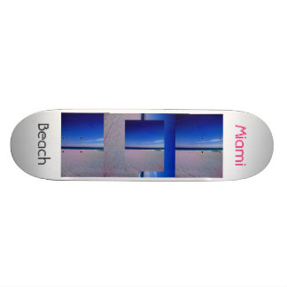 Miami Beach Skate Board