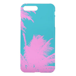 Miami Beach Summer Tropical iPhone 8 Plus/7 Plus Case