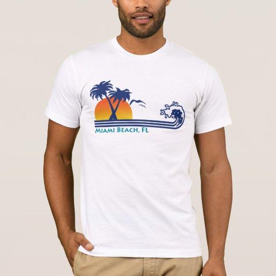 Miami Beach T-Shirt