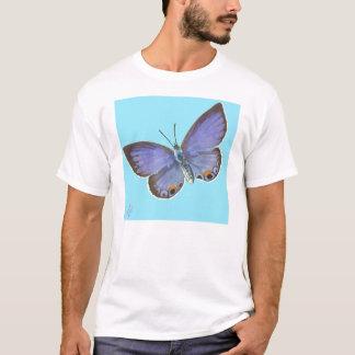 Miami Blue #8 T-Shirt