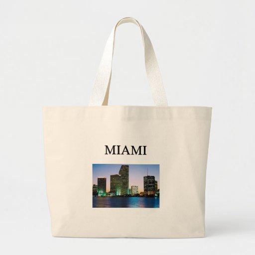 ¡Miami! Bolsa