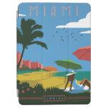 Miami, FL iPad Air Cover
