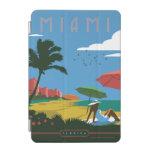 Miami, FL iPad Mini Cover