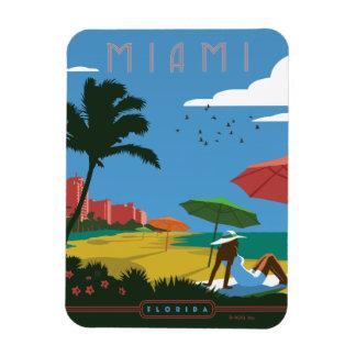 Miami, FL Magnet