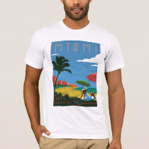 Miami, FL T-Shirt