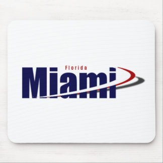 Miami, FL Alfombrillas De Raton