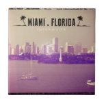 Miami Florida Ceramic Tiles