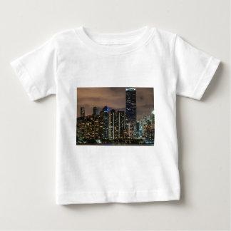 Miami Florida city Baby T-Shirt
