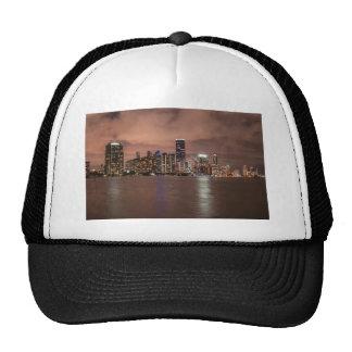 Miami Florida city Trucker Hat