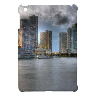 Miami, Florida Cover For The iPad Mini