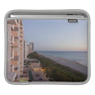 Miami, Florida iPad Sleeves