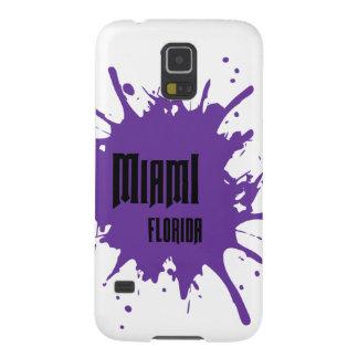 Miami Florida.png Funda De Galaxy S5