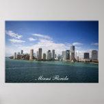 Miami Florida Posters