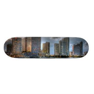 Miami Florida Skate Boards