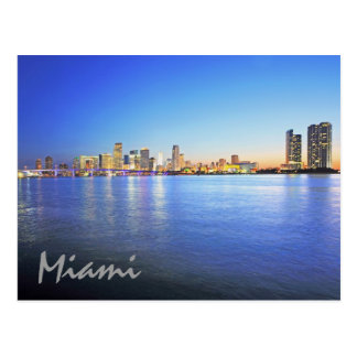Miami, Florida, The City Beautiful Post Cards