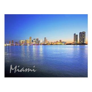 Miami, Florida, The City Beautiful Post Cards