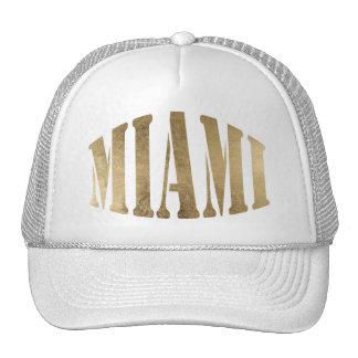 Miami Gorra