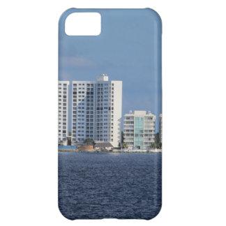 miami hotel blue ocean photo iPhone 5C covers