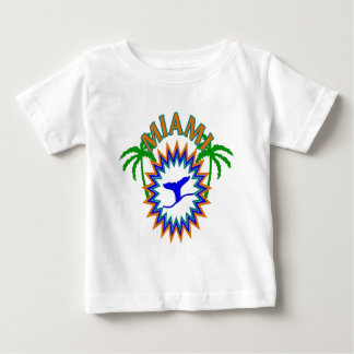 MIAMI INFANT T-SHIRT