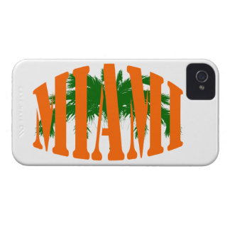Miami iPhone 4 Case