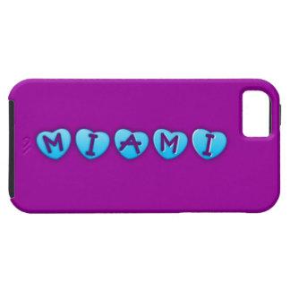 Miami iPhone 5, Vibe Case