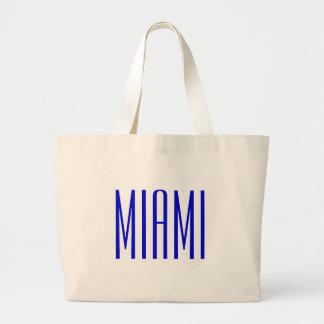 Miami Jumbo Tote