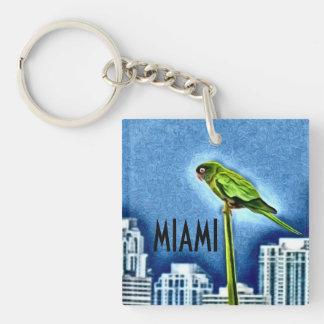 ~Miami Keychain~ MIAMI KEYCHAIN, CUSTOMIZE IT!