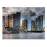 Miami, la Florida Postales