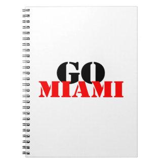 Miami Libro De Apuntes